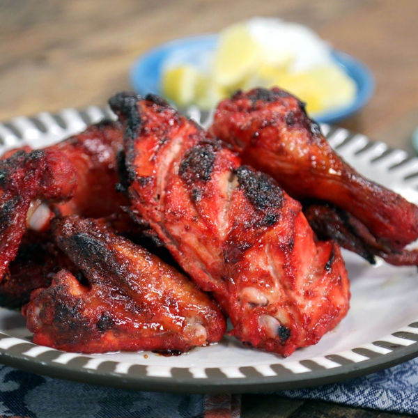 Tandoori Chicken Quarter